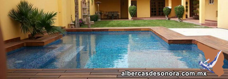 Albercas de sonora for Albercas portatiles en hermosillo