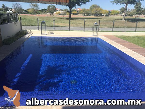 Albercas de sonora 8 for Alberca 8 de julio